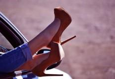 Por sapatos (e amores) que não machuquem