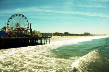O azul da Califórnia e a sabedoria vinda do mar