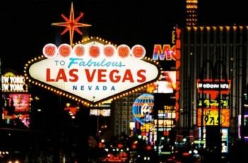 Fred em Las Vegas: Nossa primeira viagem juntos!