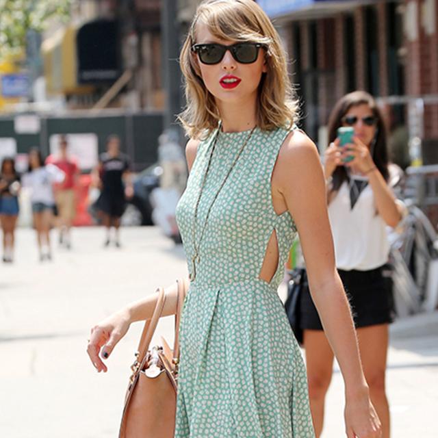 Wayfarer - Taylor Swift