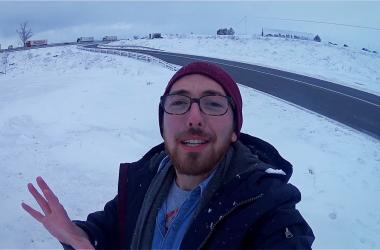 Rolê em Barcelona, brigadeirinho ruim e neve de verdade   #VlogFredNasTrips